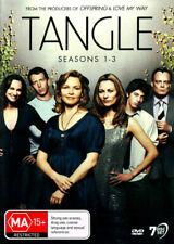 Tangle | Complete Series - DVD Region 4