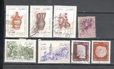 S2213 - ALGERIA 1995 - LOTTO DIFFERENTI EMESSI NEL PERIODO - VEDI FOTO