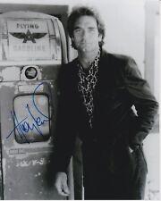 HUEY LEWIS signed autographed photo (2)