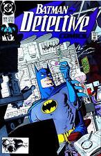 DETECTIVE COMICS V1 #619 (DC COMICS) BATMAN/ROBIN - ALAN GRANT / NORM BREYFOGLE