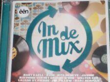 IN DE MIX (2012) Nicole en Hugo, Slongs die Vanongs, Bart Herman, Jasine,....