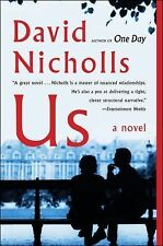 David Nicholls - Us (2015) - New - Trade Paper (Paperback)