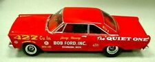 Jerry Harvey BOB FORD 1965 Galaxie 1/24th - 1/25th Waterslide Decals NHRA Drag