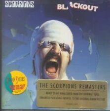 Scorpions - Blackout CD Polygram