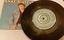 "Shakin Stevens- This Ole House- 7"" Vinyl Record Single"