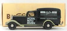 Véhicules miniatures Brooklin pour Dodge