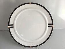 Rosenthal CUPOLA Nera KUCHENTELLER 21 cm Bellini I. Wahl Frühstücksteller Plate