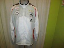 "Alemania ""dfb"" nº 378 adidas mercedes benz chándal chaqueta 2006 talla m top"