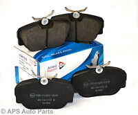 Genuine Allied Nippon Land Rover Discovery 2 Range Rover Rear Brake Pads Discs