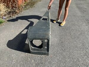 Land Rover Series 2/3 Front Wing