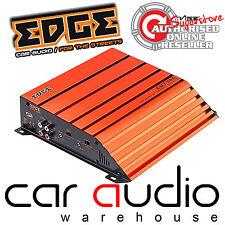 Edge ed7300 300 watts 2 canaux bridgeable voiture haut-parleur stéréo amplificateur amp sub