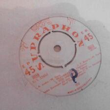 CSSR Supraphon +Jindra / Trenk / 4 Titel   + Schallplatte Vinyl Single