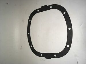 GM OEM Rear Axle-Differential Pumpkin Cover Gasket 26016661