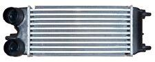 INTERCOOLER FORD B-MAX 1.6 DIESEL Año 2012 - OE: 1696574 / 1722903 - NUEVO