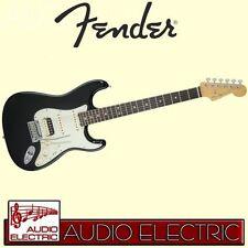 Fender Stratocaster HSS American Professional USA E-Gitarre Shawbucker bk + Case