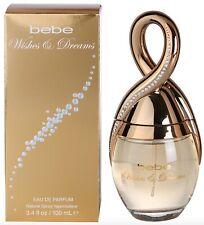 Bebe Wishes & Dreams 100mL EDP Perfume for Women COD PayPal Ivanandsophia