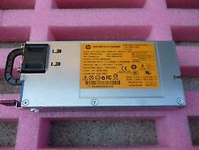 HP Proliant 750W Power Supply HSTNS-PD29/643955-101/643932-001/660183-001
