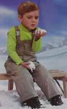 Jungen-Winterjacken mit Kapuze Größe 104