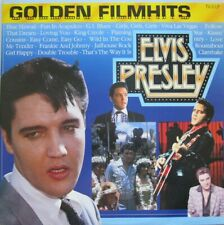 ELVIS PRESLEY - GOLDEN FILMHITS   -  2 LP