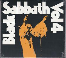CD   Black Sabbath Vol.4 (Remastered) von Black Sabbath (2009)   NEU!!!