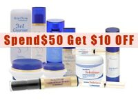 SeneGence Skin Care/Makeup/Body Care Products SeneDerm Anti-Aging SALE