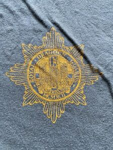 British Army Royal Dragoon Guards T Shirt
