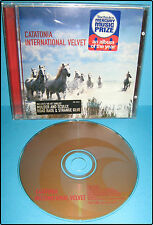 Catatonia - International Velvet CD Album includes Mulder And Scully, Road Rage