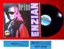 Maxi Heino: Enzian (Teldec 246 796-0 AE) D 1989 PR