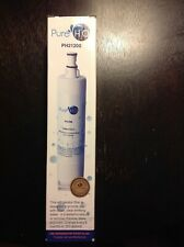 New! Pure H20 Refrigerator Water Filter - Ph21200 New Sealed In Box - Nib
