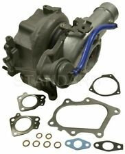 Standard Motor Products TBC574 Remanufactured Turbocharger