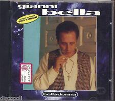GIANNI BELLA - Belladonna - GINO VANNELLI CD 1995  NEAR MINT CONDITION