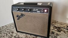 Fender Champ Vintage 1965 Blackface Tube Amp ALL Original