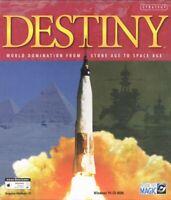 DESTINY WORLD DOMINATION I-MAGIC 1996  +1Clk Windows 10 8 7 Vista XP Install