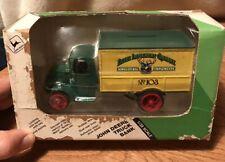 ERTL DIECAST Toy Vehicle JOHN DEERE TRUCK BANK