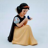 WDCC Walt Disney Classics Collection WONT YOU SMILE FOR ME Snow White. PO