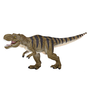Mojo T-REX MOVING JAW DINOSAUR model figure toy Jurassic prehistoric figurine