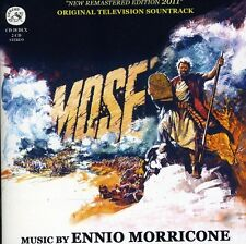 Ennio Morricone - Mose [New CD]