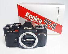 KONICA AUTOREFLEX T4