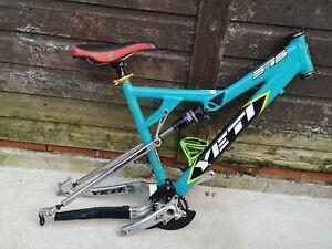Retro Yeti 575 mountain bike Frame And Parts