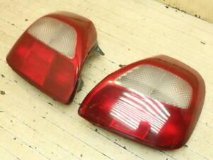 Toyota Mr2 Spyder Mr-s JDM Taillights Tail Lights Lamps Set OEM Zzw30 1zz VVTi