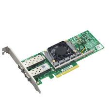 DELL BROADCOM BCM57810S 10GB Dual Port SFP+ PCI-E Ethernet Adapter