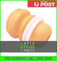 Fits KIA SORENTO (BL) 2006-2009 - Front Bumper Bump Stop Rubber Spring