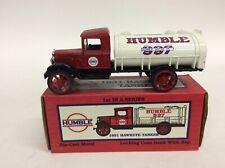 ERTL 1931 Hawkeye Tanker Coin Bank HUMBLE #9073 NEW NIB E756