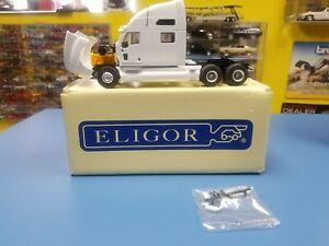 "ELIGOR TRACTOR KENWORTH T2000 WHITE   ""NEW"""