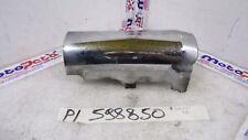 Plastica protezione forcella parafango dx Fork guard Piaggio Beverly 500 02 08