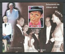 NIGER 1998 Evénement du XXe siècle  Neuf ★★ luxe / MNH
