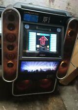 More details for full size digital jukebox..  please read.   unique