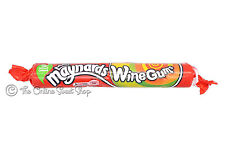 Maynards: Wine Gums Chewy Sweets Retro
