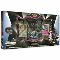 Pokemon Dawn Wings Necrozma Premium Collection Sealed New