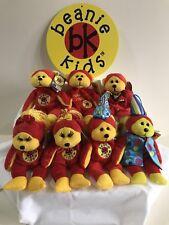 Beanie Kids ULTRA RARE Package